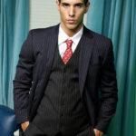 Modelo: Alan valdez