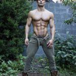 Modelo Todd Sanfield