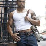 Hombre macho muscle macizorro
