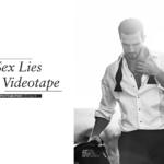 Adam Cowie en: Las mentiras del sexo y cintas de vídeo