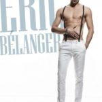 Eric Belanger hombre de deseo muy sensual