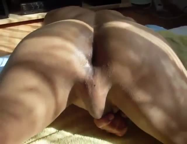 porno gay negros mira como follo