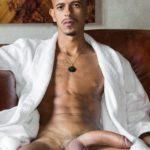 Eduardo Picasso el nuevo actor porno gay