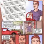 Diario de un joven chapero sexo por dinero