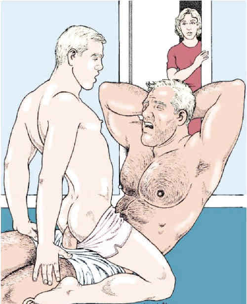 porno comics