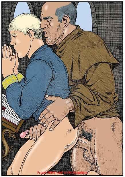 sexo comic