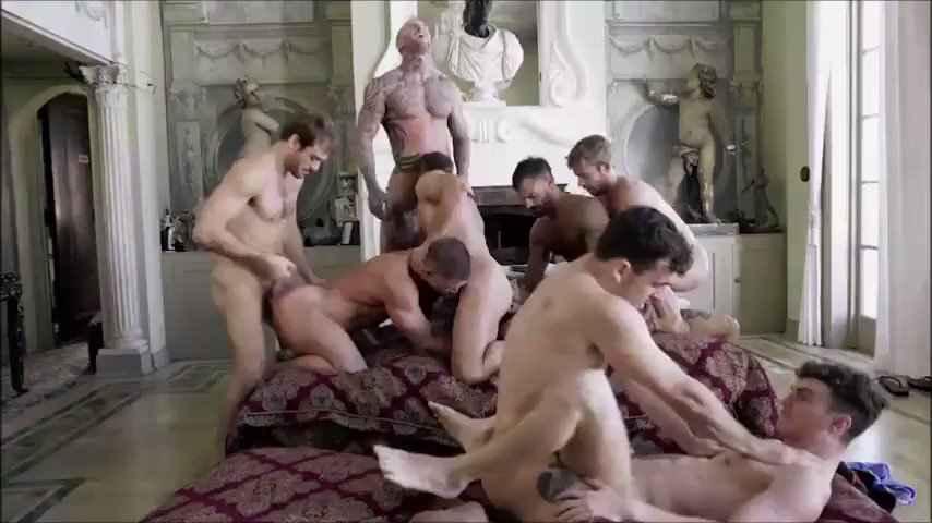 desnudos guapos